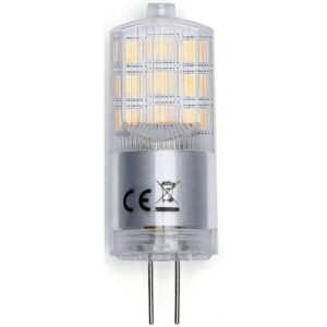 LED Lamp - Aigi - G4 Fitting - 3W - Helder/Koud Wit 6500K | Vervangt 25W-1