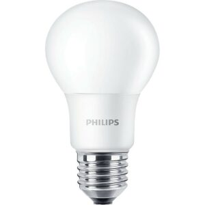 PHILIPS - LED Lamp - CorePro LEDbulb 827 A60 - E27 Fitting - 5.5W - Warm Wit 2700K | Vervangt 40W-1