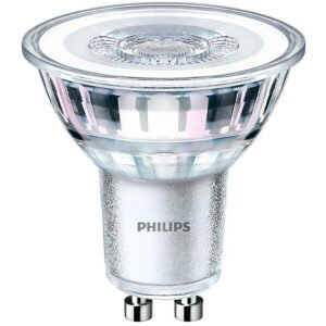 PHILIPS - LED Spot - CorePro 827 36D - GU10 Fitting - 3.5W - Warm Wit 2700K | Vervangt 35W-1