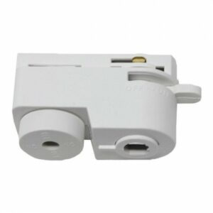 Spanningsrail Connector Hanglamp - Facto - 1 Fase - Wit-1
