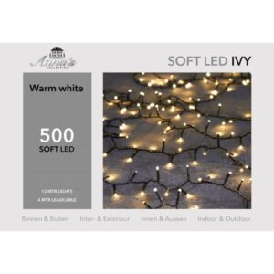 Ivy light soft LED 500-lamps 'warm wit'-1