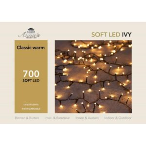 Ivy light soft LED 700-lamps 'classic warm'-1
