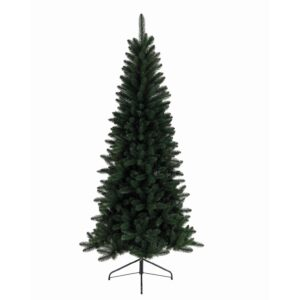 Kunstkerstboom Lodge slim pine 240cm-1